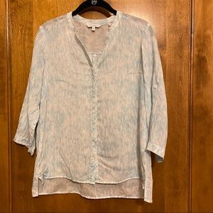 Foxcroft Easy Care Button Down Shirt 8P